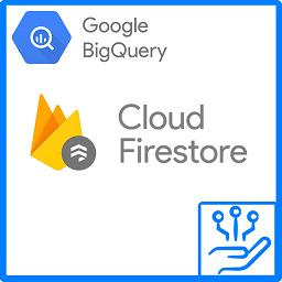 BigQuery to Firestore Loader logo