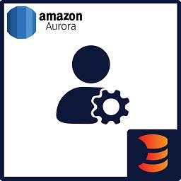 Aurora Administrator logo