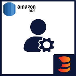 RDS Administrator logo