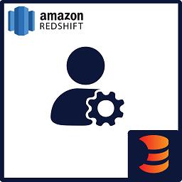 Redshift Administrator logo