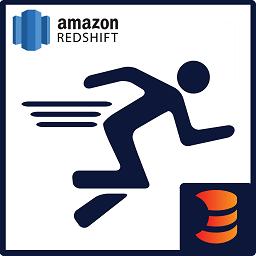 Redshift SQL Runner logo