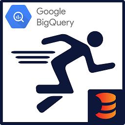 BigQuery SQL Runner logo