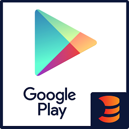 Google Play Store Data to S3 Downloader logo