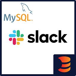 MySQL to Slack Alerter logo