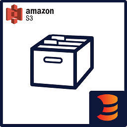 S3: File Archiver logo