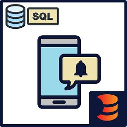 SQL Alerter logo